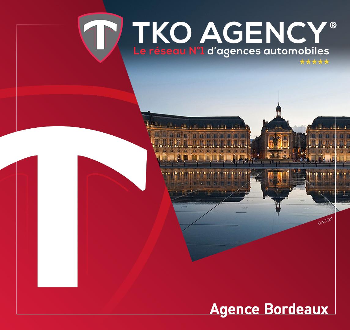TKO Agency - Bordeaux (en cours d'ouverture)