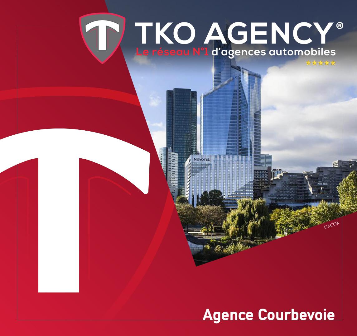 TKO Agency - Courbevoie (en cours d'ouverture)