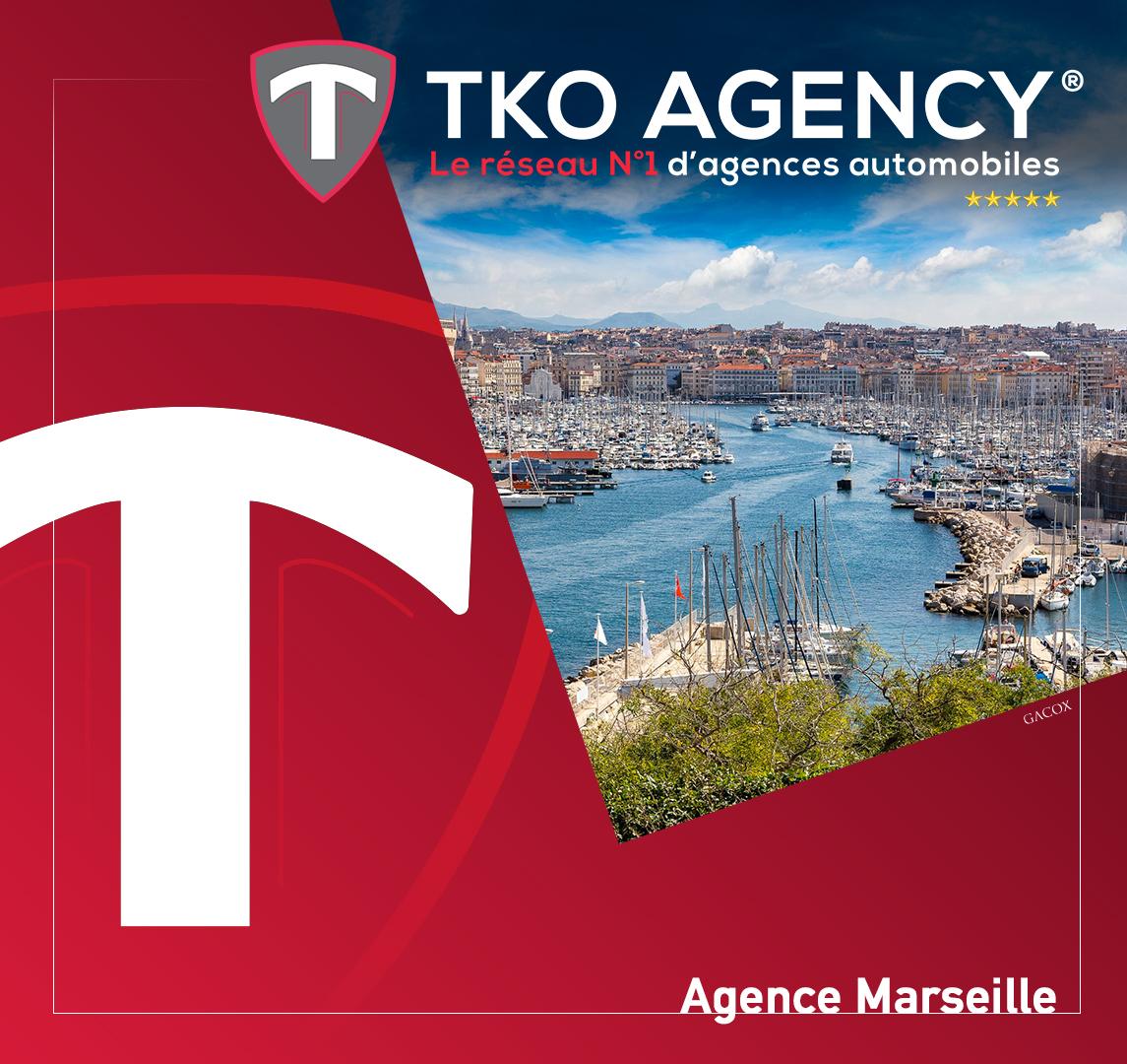 TKO Agency - Marseille (en cours d'ouverture)
