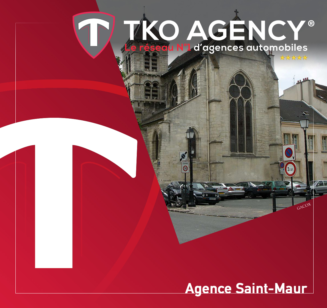 TKO Agency - Saint-Maur Des Fosses (en cours d'ouverture)